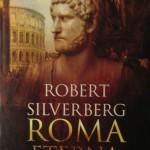 ROMA ETERNA, de Robert Silverberg