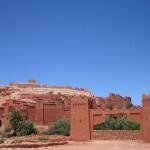 Ait Ben Haddou, Ouarzazate, Viaje a Marruecos