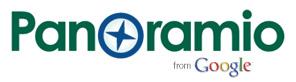 Logo de Panoramio