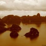 Bahía de Halong, viaje por Vietnam