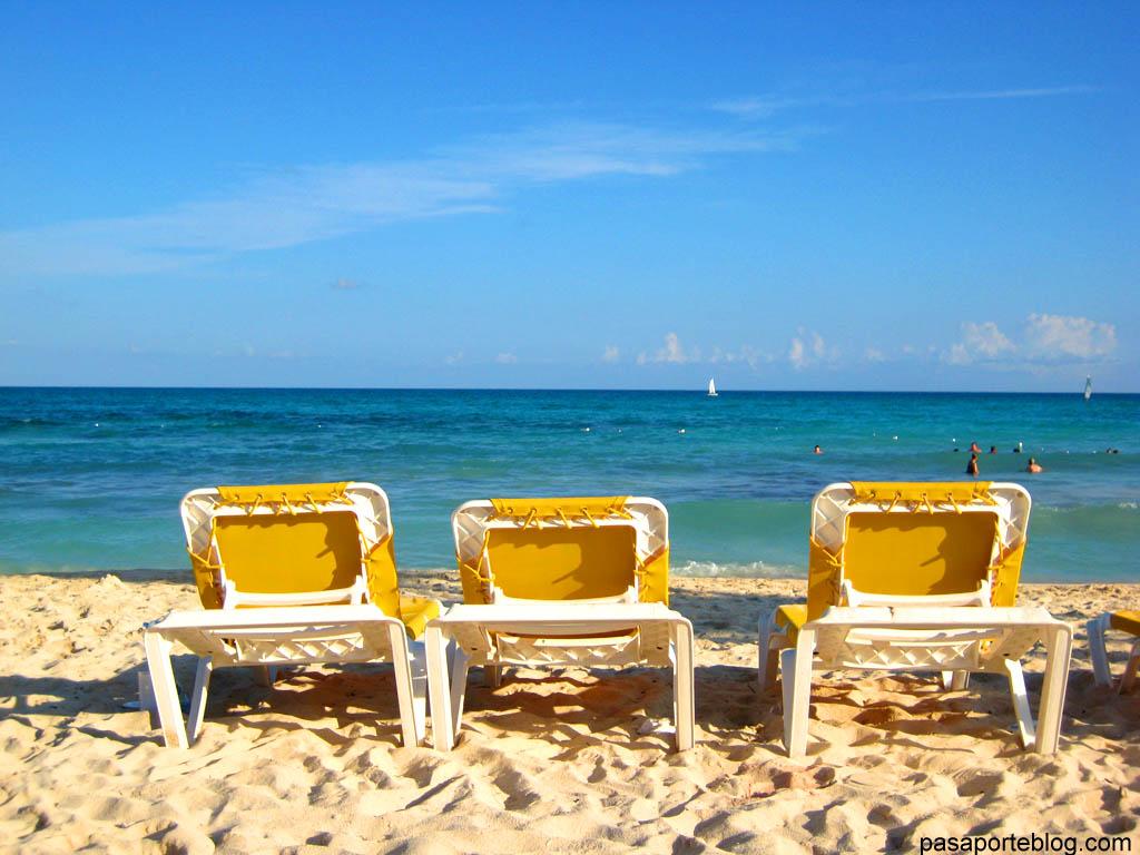 hotel iberostar paraiso maya playa del carmen mejico