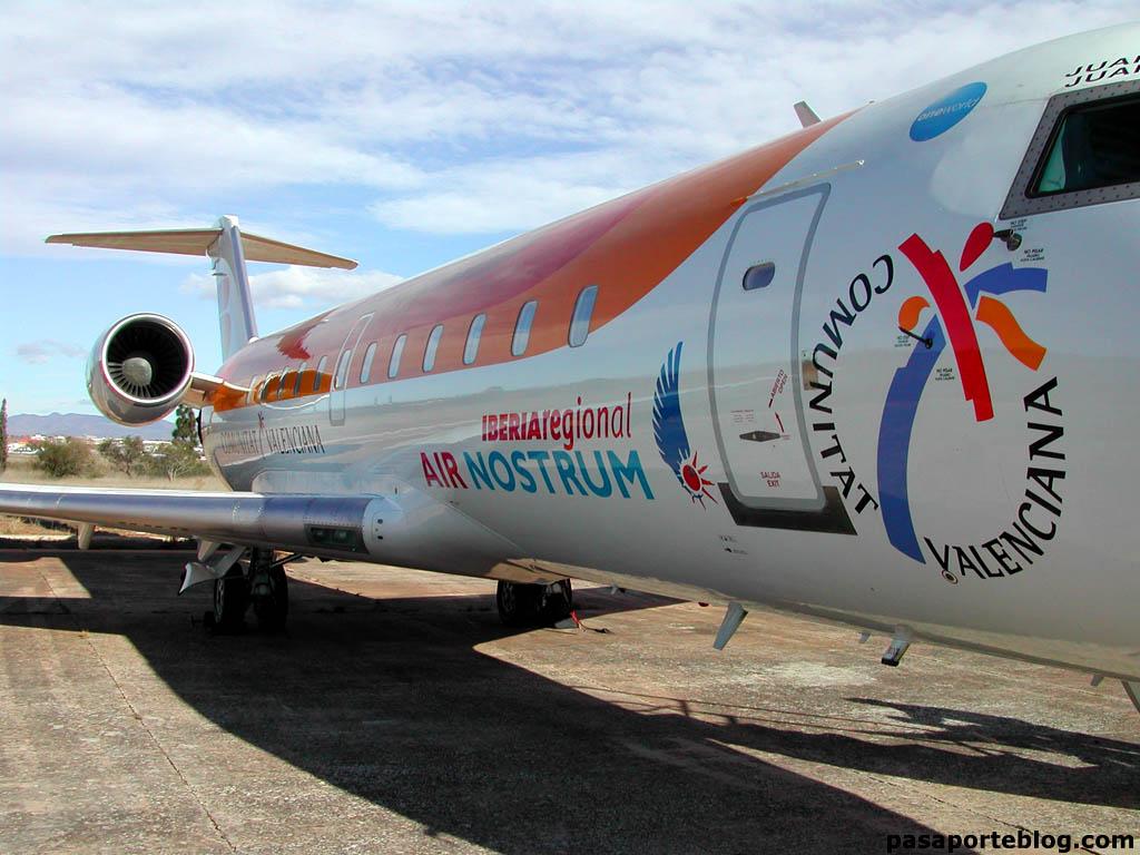 CRJ 200 Canadian Regional Jet 200