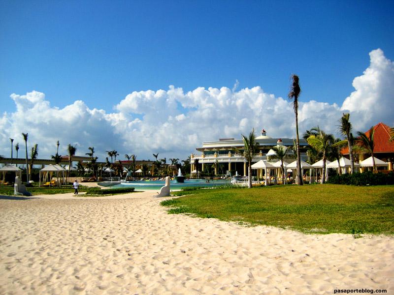 Grand Hotel Paraiso Iberostar, hotel en la Riviera Maya