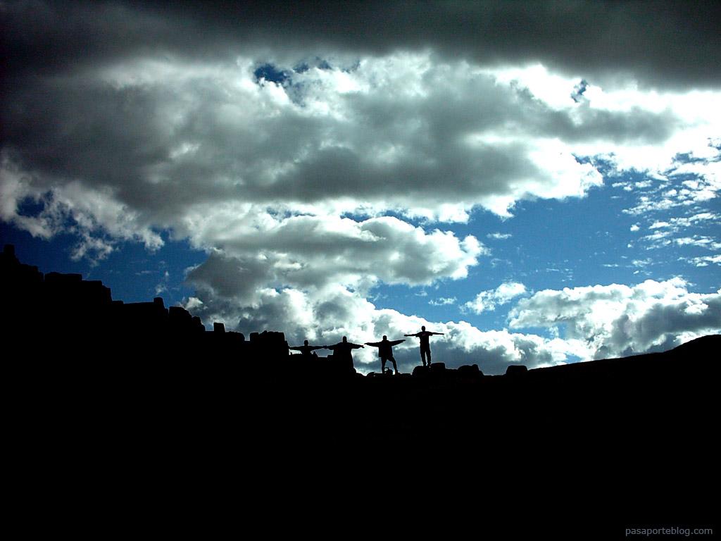 sacsayhuaman saqsaywaman cuzco viaje peru