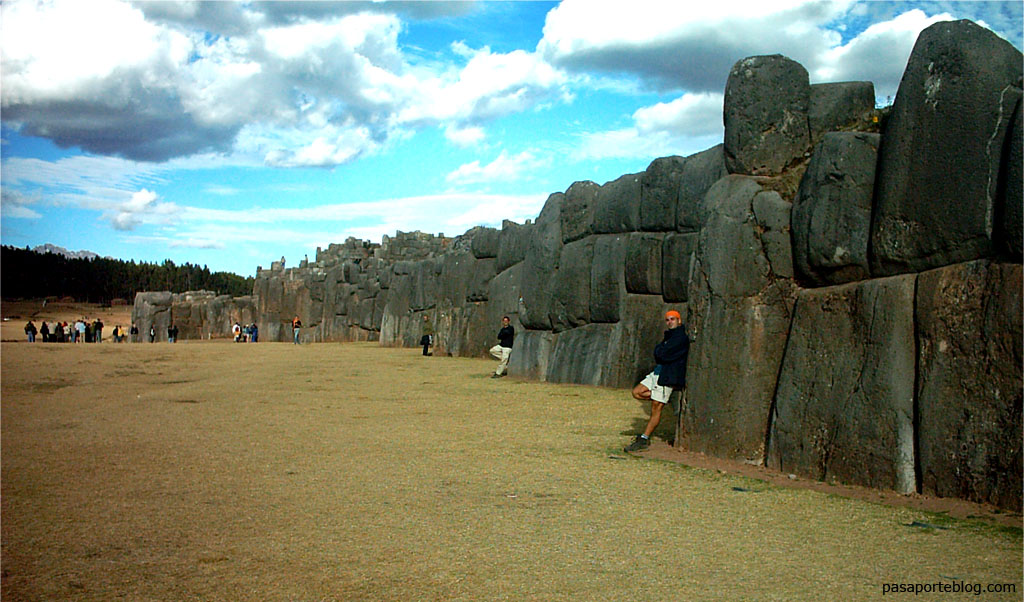 cuzco cusco sacsayhuaman
