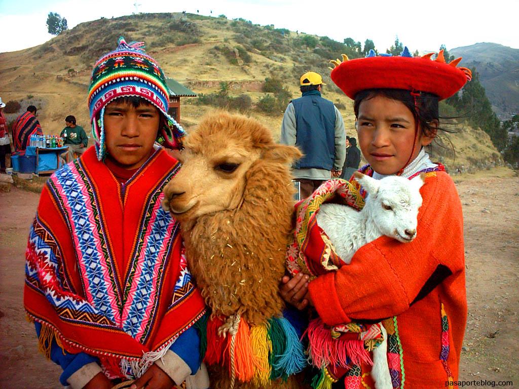 el derecho de los pueblos originarios