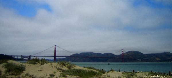 Golden Gate Bridge San Francisco California Estados Unidos