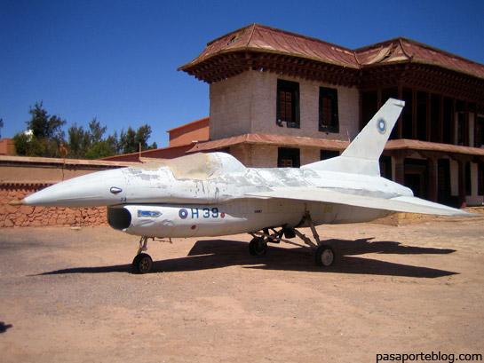 La Joya del Nilo  Atlas Estudios, Ouarzazate, ruta de las caravanas, Marruecos