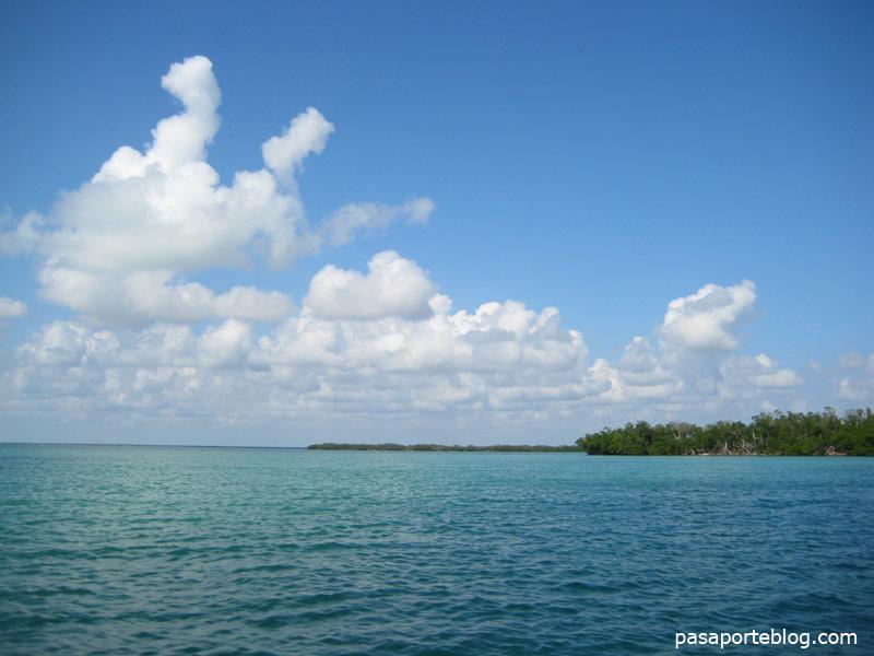 Playas Sian Kaan Riviera Maya, Cancun, Mejico