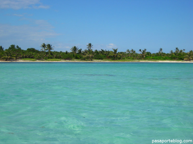 Sian Kaan Riviera Maya, Cancun, Mejico