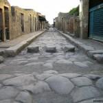 Pompeya, una ciudad atrapada en el tiempo