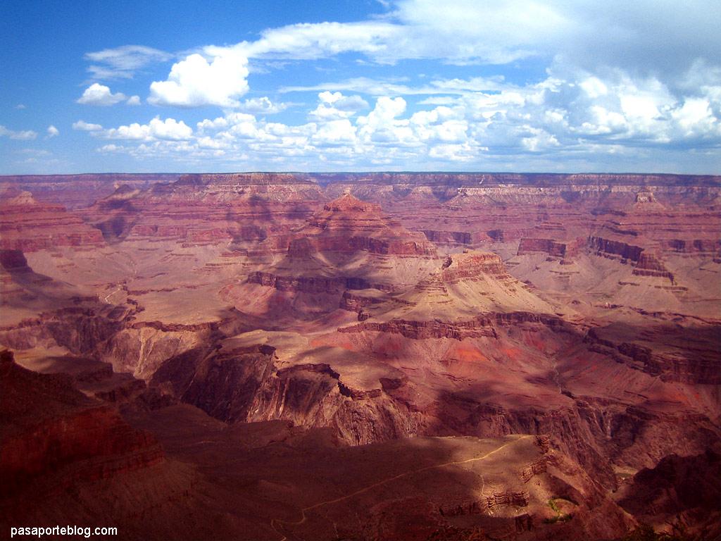 Gran Canon del Colorado