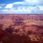 Gran Cañón del Colorado, viaje Estados Unidos.