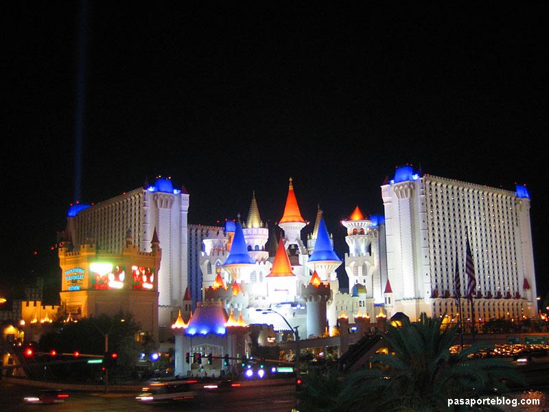 Hotel Casino Excalibur