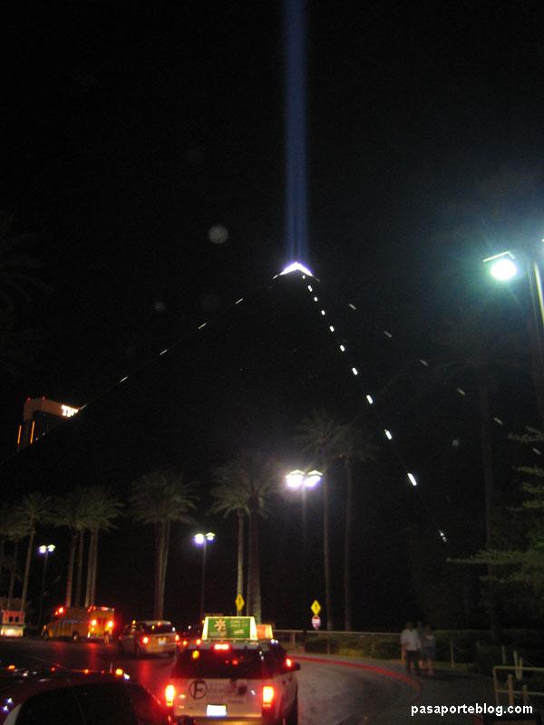 Hotel Casino Luxor, Las Vegas