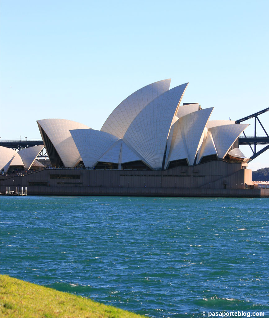 Opera Sidney