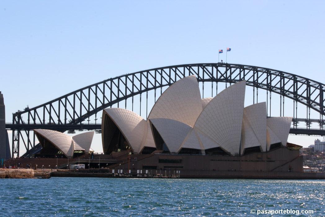Syney Opera House