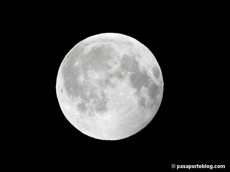 Fofo de la Luna