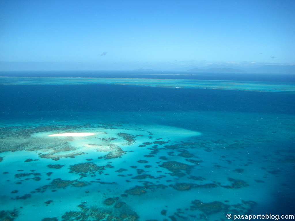 gran barrera de coral viaje a autralia