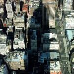 La sombra del gigante, Empire State Building