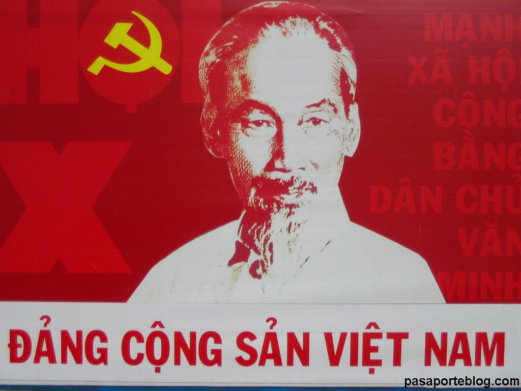 ho chi minh viaje a vietnam