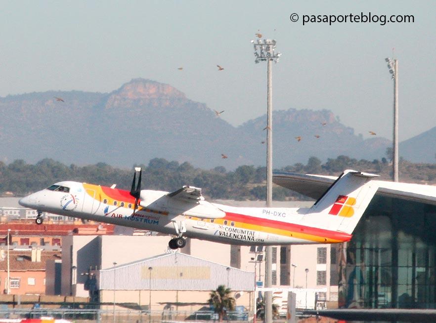 despegando-aeropuerto-valencia-iata-vlc