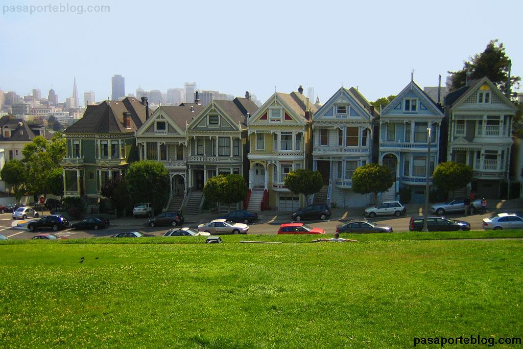 ¿Qué ver en San Francisco? La casa de Padres Forzosos