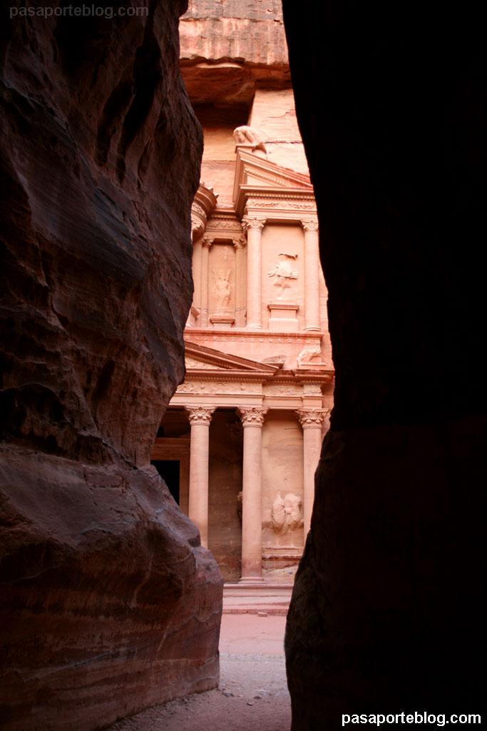 Petra Jordania HD