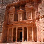 Petra, viaje a Jordania