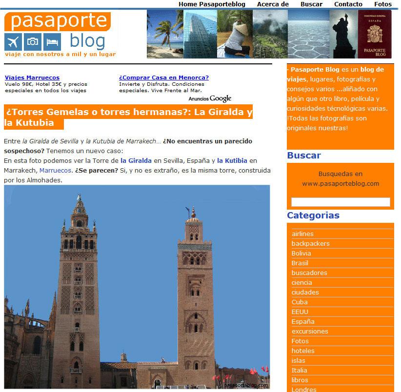 pasaporteblog blog de viajes