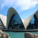 El Oceanográfico de Valencia
