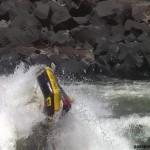 Uno de los top 10 raftings en el mundo: río Zambeze
