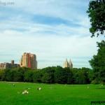Central Park Manhattan, un paseo en Nueva York