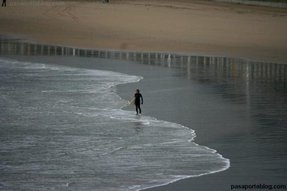surf playa salinas asturias