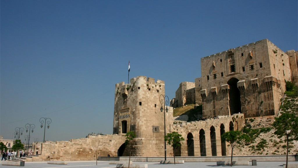 Alepo aleppo viaje a siria y jordania