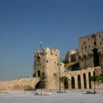 Alepo (Aleppo) la ciudad más antigua del mundo, Siria