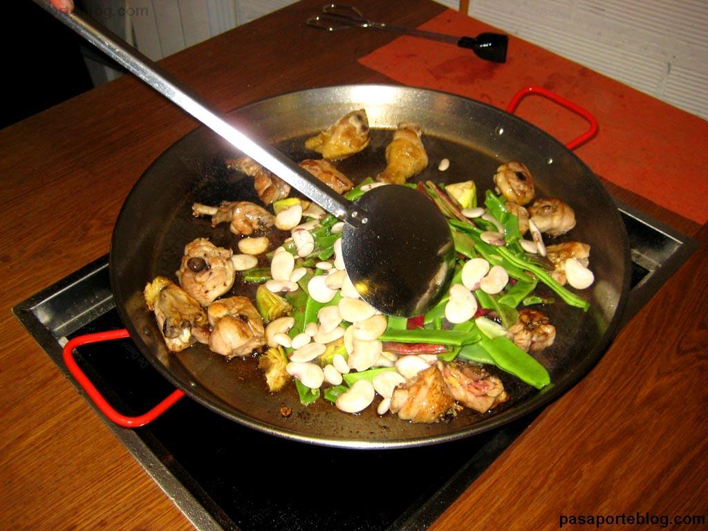 escuela de cocina valencia