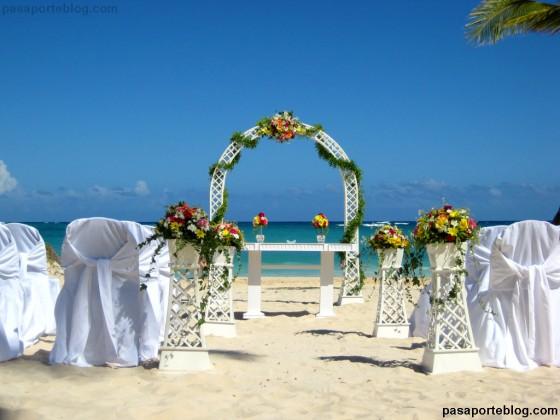 punta cana boda playa bavaro