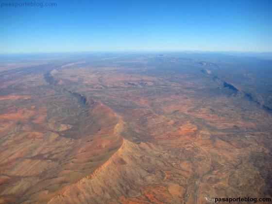desierto northem territories