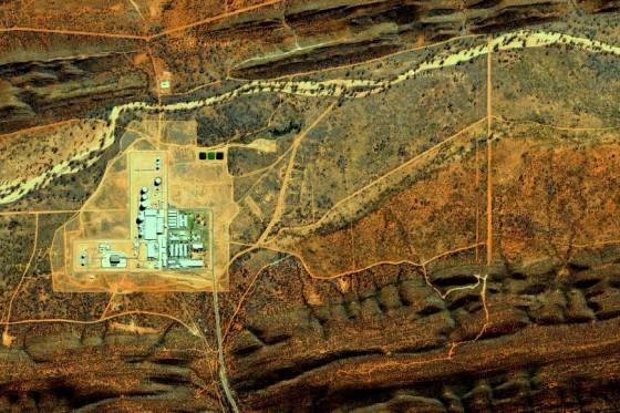 estacion secreta americana australia