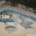 rehabilitacion hotel Dedema alepo siria