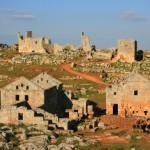 Ciudades Muertas de Siria, Serjilla (Serjelleh)