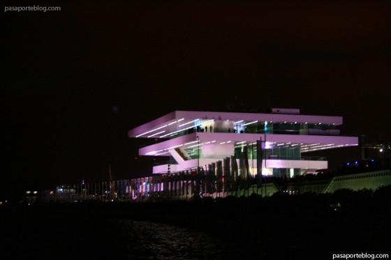 veles e vents edificio valencia