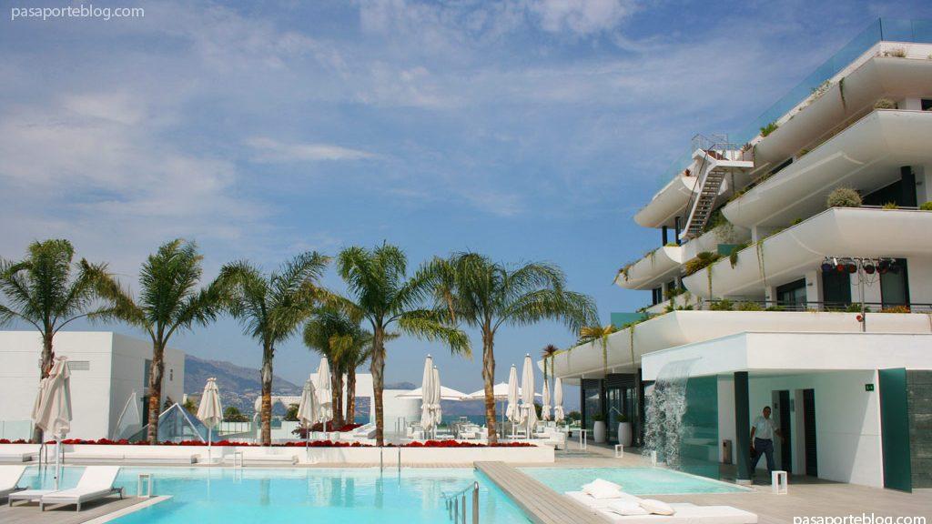 Sha wellness clinic hotel de lujo en altea - Hotel sha wellness clinic ...
