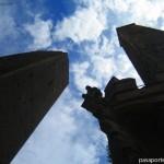 Bolonia, la ciudad de las torres medievales.
