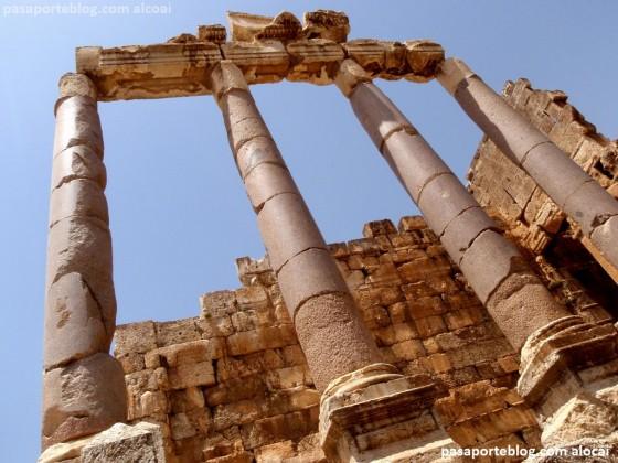 BAALBEK origen antiguas civilizaciones