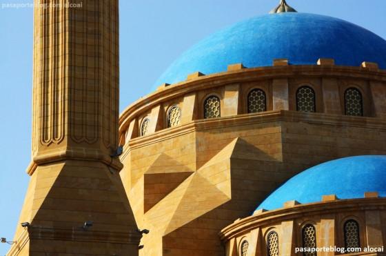 Libano capital Beirut