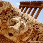 Baalbek, arqueología en el corazón del Libano