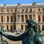 Palacio de Versalles, fotos de hace un año en nuestro blog de viajes