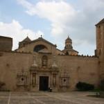 Monasterio de Santa María del Poblet, las tierras del Priorato